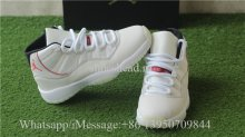 Air Jordan 11 Platinum Tint GS