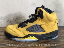 Air Jordan 5 Retro SP Michigan