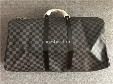 Louis Vuitton Monogram Damier Travel Bag