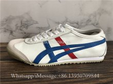 Asics Onitsuka Tiger Mexico 66 Shoes