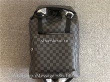 Louis Vuitton Monogram Damier Backpack