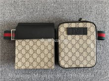 Original Quality Gucci GG Supreme Belt Bag