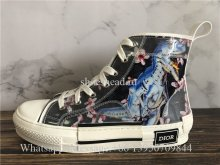 Dior B23 High-top Dior Sorayama Sneaker