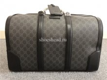 Original Quality Gucci GG Supreme Soft Carry-on Duffle Bag