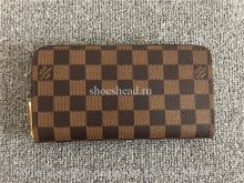 Original Quality Louis Vuitton Damier Wallet