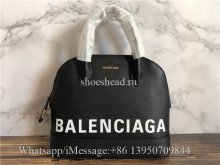 Original Balenciaga Ville Top Handle XXS Calfskin Bag