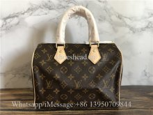 Original Louis Vuitton Speedy 25CM Bag M41109