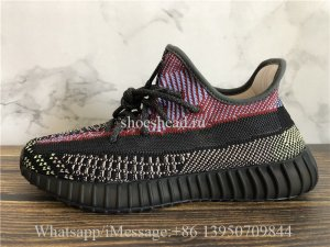 Super Quality Adidas Yeezy Boost 350 V2 Yecheil Non Reflective