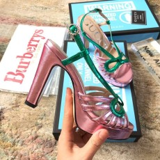 2019 New Gucciss High heels Sandals Shoes 35-40