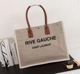 YSL Rive Gauche tote Bag Shopping Bags 499290