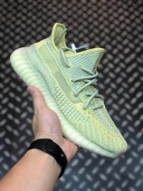 Yeezy 350 V2 Boost Shoes Men's Women's Shoes Green 36-46
