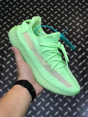 Yeezy 350 V2 Boost Shoes Men's Women's Shoes 36-46 Green