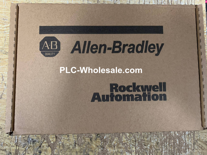 1756-EN2T Allen-Bradley ControlLogix EtherNet/IP bridge Module