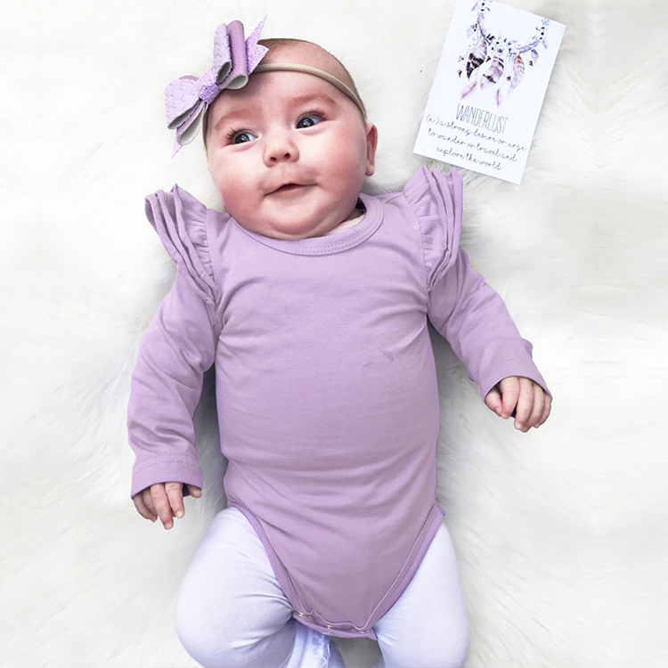 baby long sleeve romper, cotton bodysuits baby, baby girls romper, girls bodysuits, baby bodysuit
