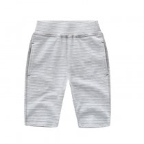 New style boys summer clothing 100% cotton kids shorts