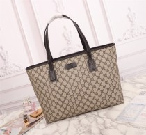Gucci classic high quality shopping bag