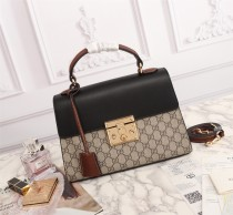 Gucci new top fashion woman shoulder bag handbag