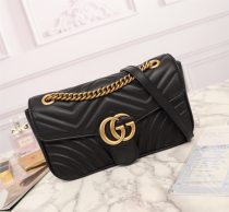 Gucci TOP Fashion Woman One Shoulder Tote