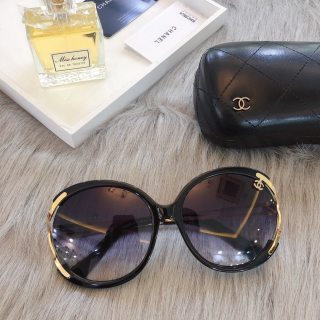 Chanel HOT Classic Fashion High Quality Woman Sunglasses