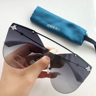 Gucci HOT new classic high quality woman sunglasses