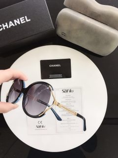 Chanel new fashion classic high quality woman sunglasses