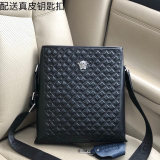 Versace Classic New High Quality Men Handbag Crossbody Bag