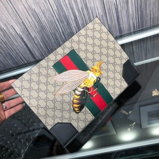 Gucci HOT new fashion high quality man handbag wallet