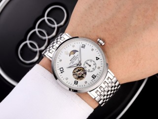 Rolex HOT new fashion high quality man mechanical watch
