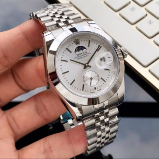 Rolex Classic TOP High Quality Man Mechanical Watch