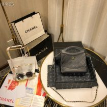 Chanel Original TOP Fashion Woman Handbag Shoulder bag