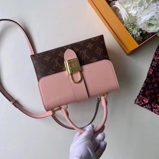LV new top quality high quality women's handbag shoulder bag