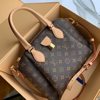LV Top Original High Quality Woman Handbag Shoulder Bag