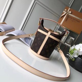 LV New Top High Quality Woman Shoulder Bag Crossbody Bucket Bag