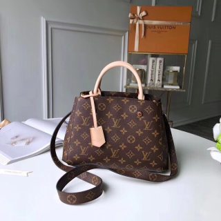 LV original top classic woman handbag shoulder bag