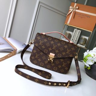 LV Fashion Top Women Handbags Shoulder Bags Messenger Bags