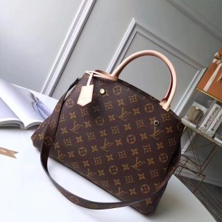 LV Top Original Classic Woman Handbag Shoulder Bag