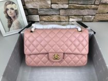 Chanel Fashion Original Classic Woman Shoulder Bag Crossbody Sheepskin