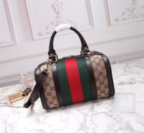 Gucci HOT Fashion Woman Handbag Shoulder Bag Leather