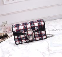 Gucci new fashion high quality woman shoulder bag messenger bag