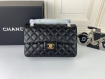 Chanel Fashion Top Women Shoulder Bag Crossbody Sheepskin