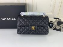 Chanel Fashion Top Women Shoulder Bag Crossbody Sheepskinv