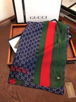 Gucci Fashion Classic HOT High Quality Woman Silk Scarf 90*180cm