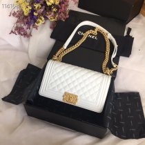 Chanel HOT Original Woman Shoulder Bag Crossbody Sheepskin