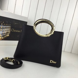 Dior HOT high quality cowhide woman shoulder bag