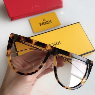 Fendi TOP new classic high quality woman sunglasses
