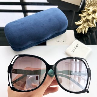 Gucci HOT new classic high quality woman big box sunglasses