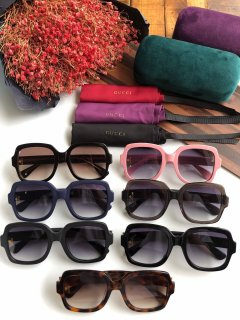 Gucci TOP new classic high quality woman sunglasses