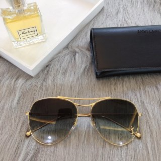 YSL TOP classic fashion high quality woman sunglasses