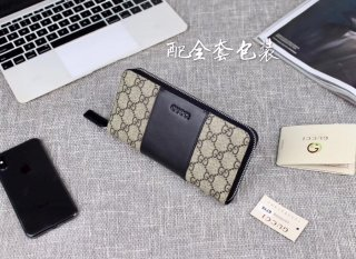 Gucci classic fashion high quality man wallet wallet