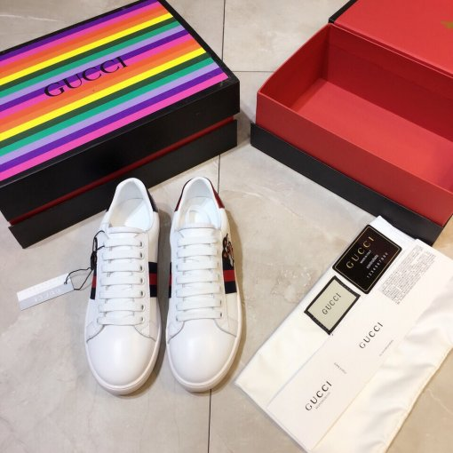 Gucci HOT new fashion high quality women casual shoes